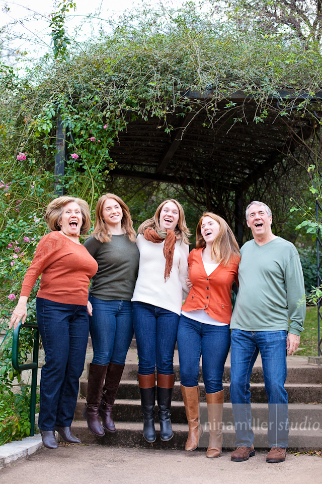 Laughing Family-6