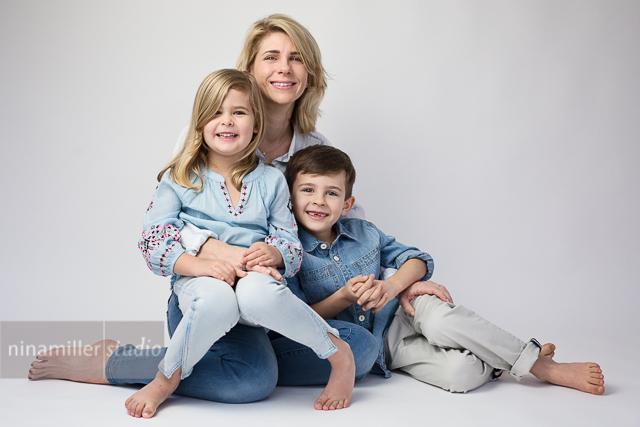mom and kids-1